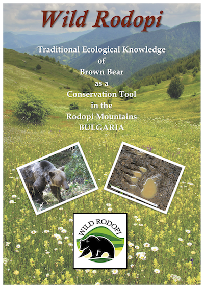 Traditional Ecological Knowledge of Brown Bear as a Conservation Tool in the Rodopi Mountains